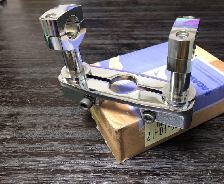 スプリンガー トップティ インライン ゼロ ライザー ロードホッパー