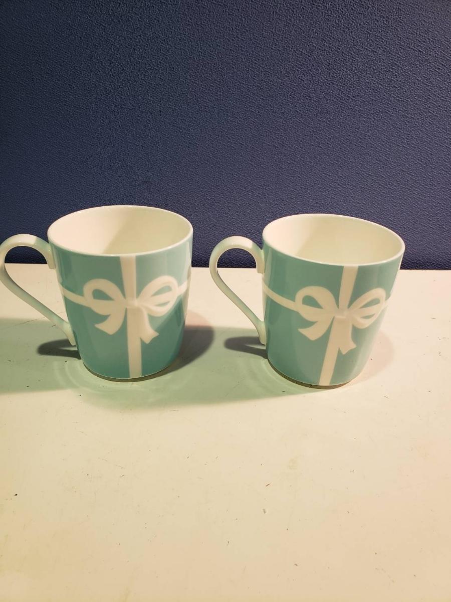ティファニー マグカップ Tiffany_画像2