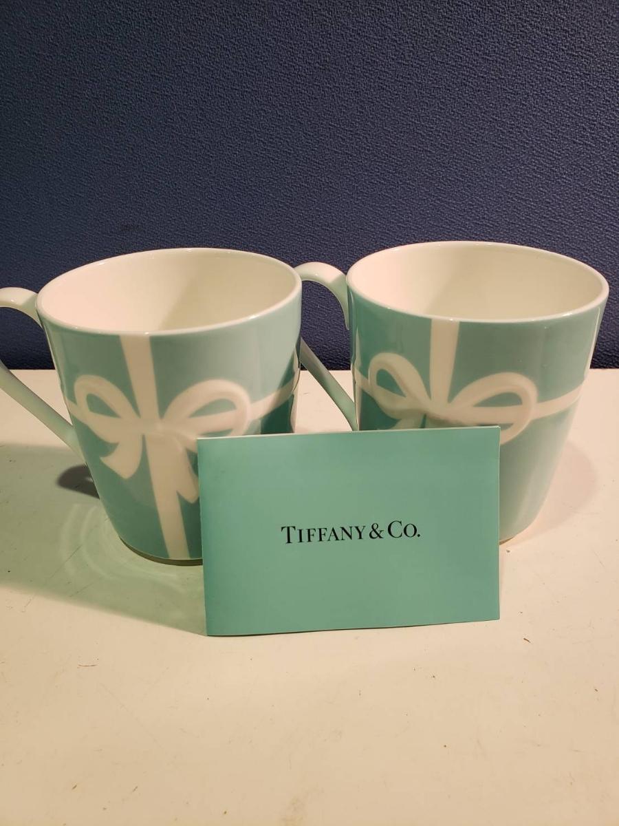 ティファニー マグカップ Tiffany_画像7