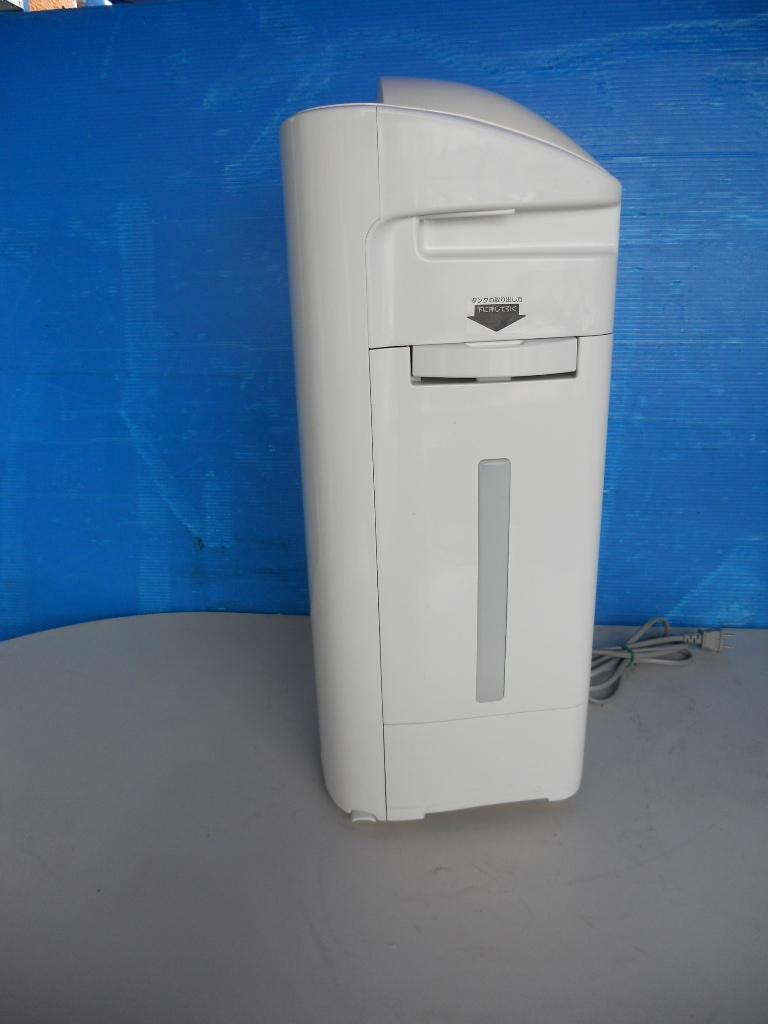 【美品】シャープ 加湿空気清浄機 プラズマクラスター搭載【KC-E50-W】_画像4