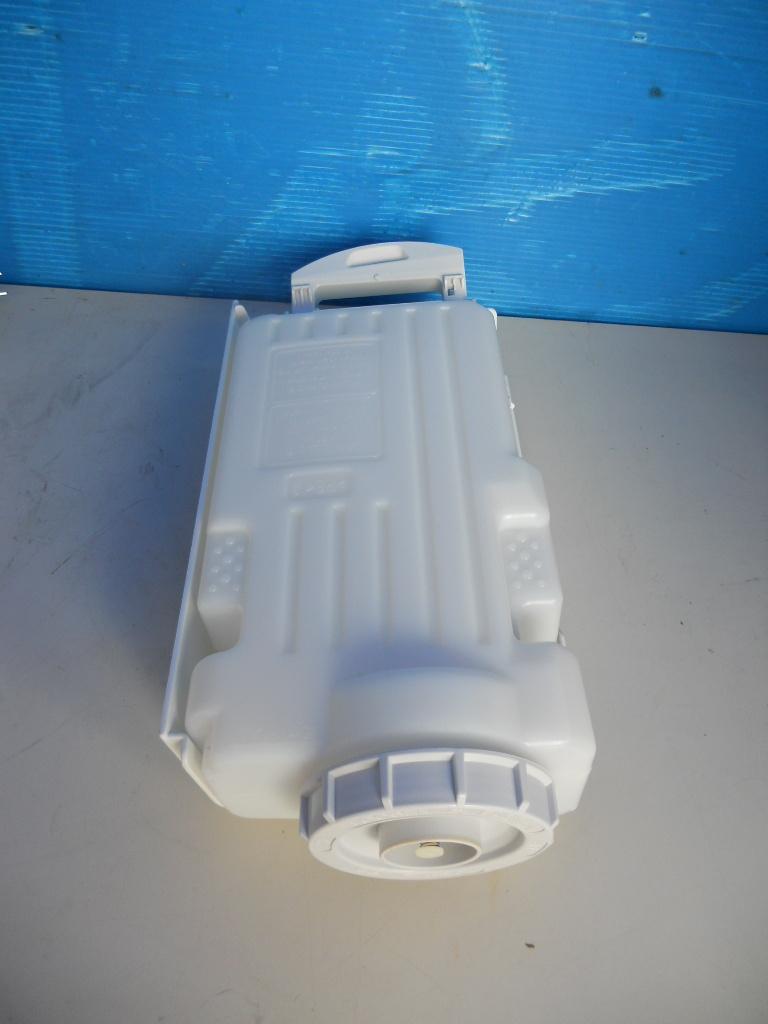 【美品】シャープ 加湿空気清浄機 プラズマクラスター搭載【KC-E50-W】_画像7