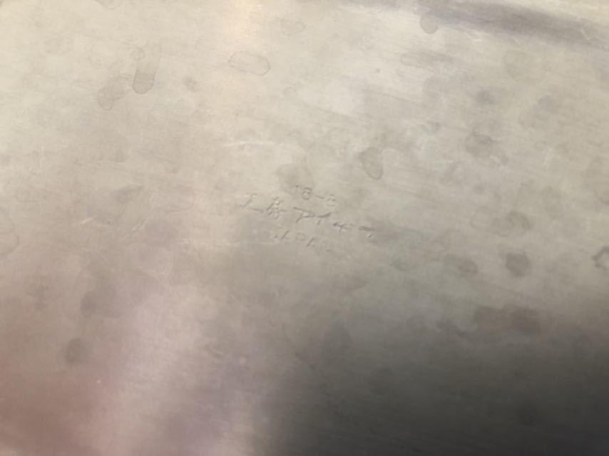 【おまけ付き】工房アイザワ ステンレスお弁当箱/ランチボックス Built のソフトミニトート 無印小物ケース付き_画像6