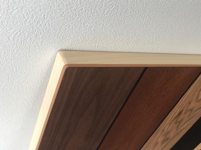 こたつ天板 天板のみ 新品 サンプル品_画像2