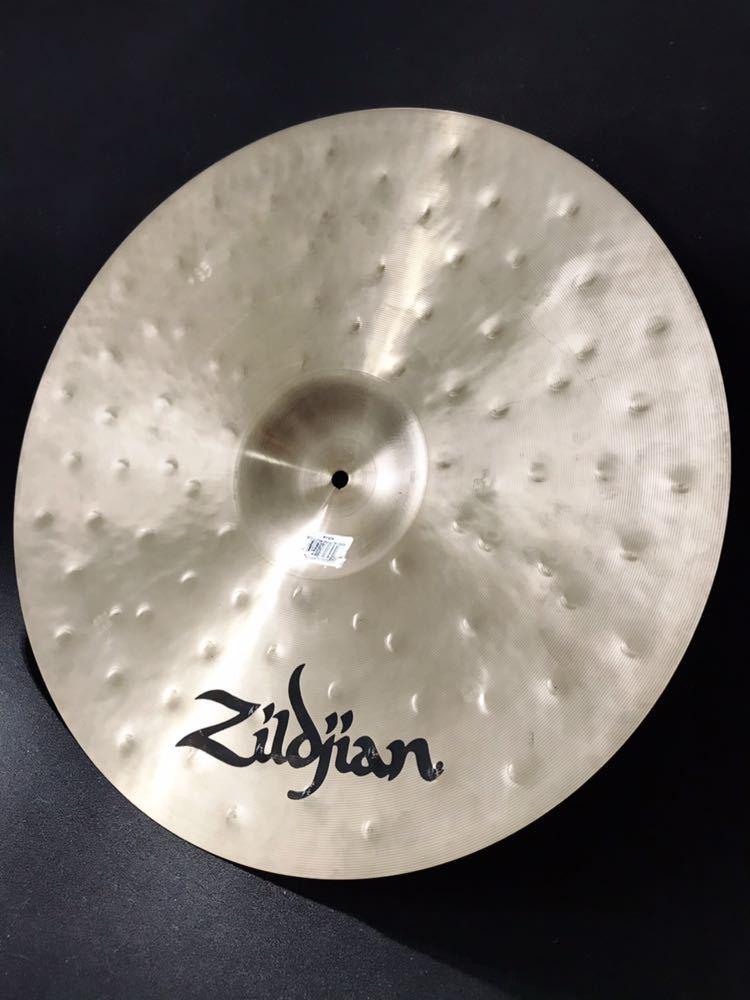 【ほぼ新品!】Zildjian Custom Special Dry Crash 20_画像3