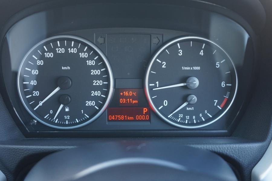 完全低実走行保証47,581kmです!