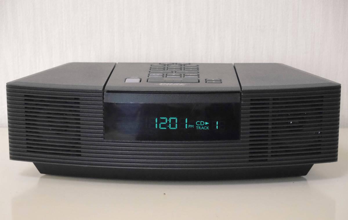BOSE ボーズ ウェーブラジオCD Wave Radio CD_画像2