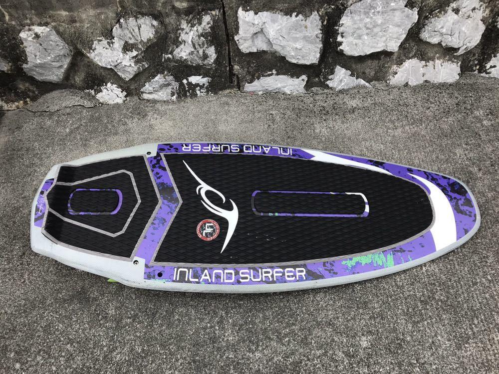 ウェイクサーフィン専用ボード