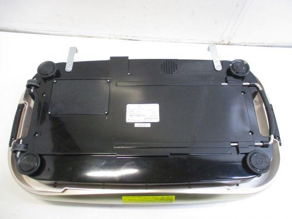 ○美品 アルインコ ALINCO FITNESS FAV3218 3D 振動 マシン バランス ウェーブ ビート エクササイズ 運動 E-4128○_画像7