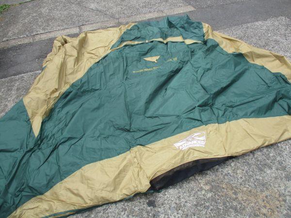 ○Coleman コールマン タフワイドドーム 300EXⅢ 170T15550J テント 4-5人用 B-4171○_画像4