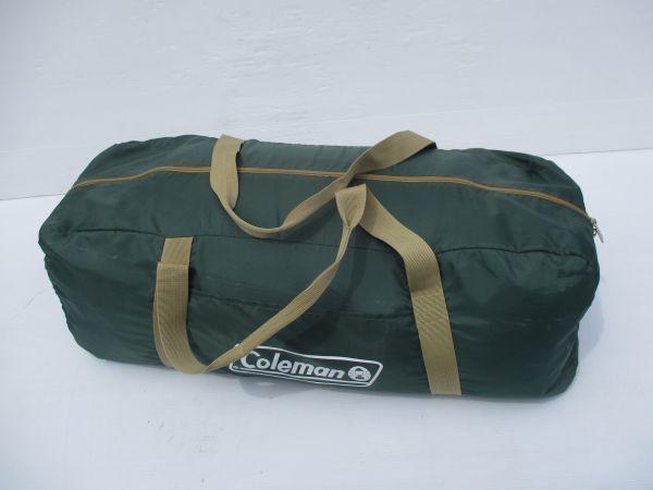 ○Coleman コールマン タフワイドドーム 300EXⅢ 170T15550J テント 4-5人用 B-4171○