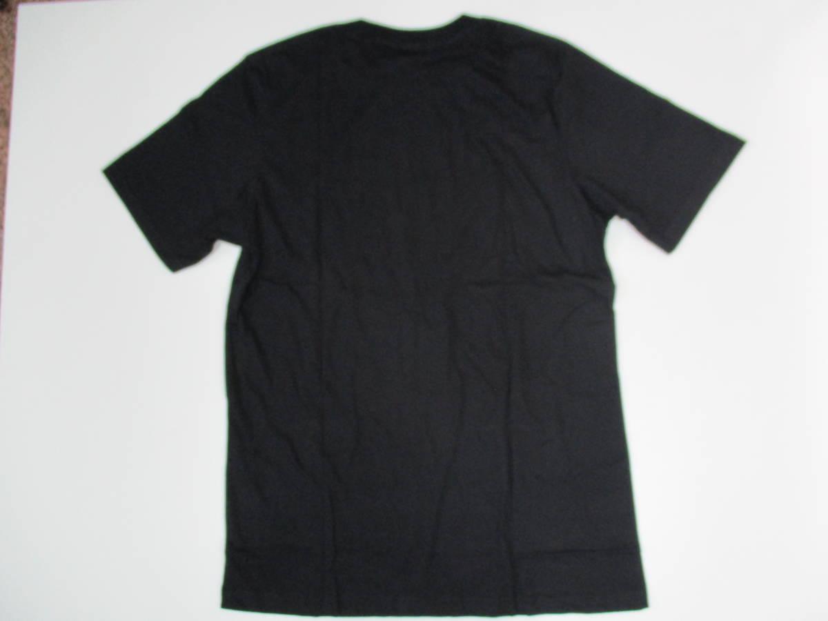 新品 ボクシングTシャツ 黒 ブラック Lサイズ マイク・タイソン 強さの象徴 元統一世界ヘビー級チャンピオン かっこいい 人気 おすすめ_画像5