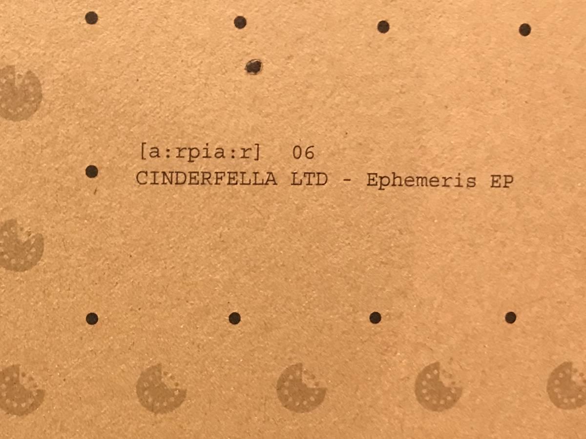 A:RPIA:R 06 検)villalobos petre inspirescu rhadoo raresh perlon ルーマニア ミニマル_画像4