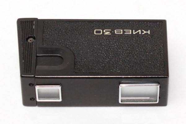 KIEV30 キエフ30 ロシア16mmフィルムカメラ USSR 元箱 取説付_画像2