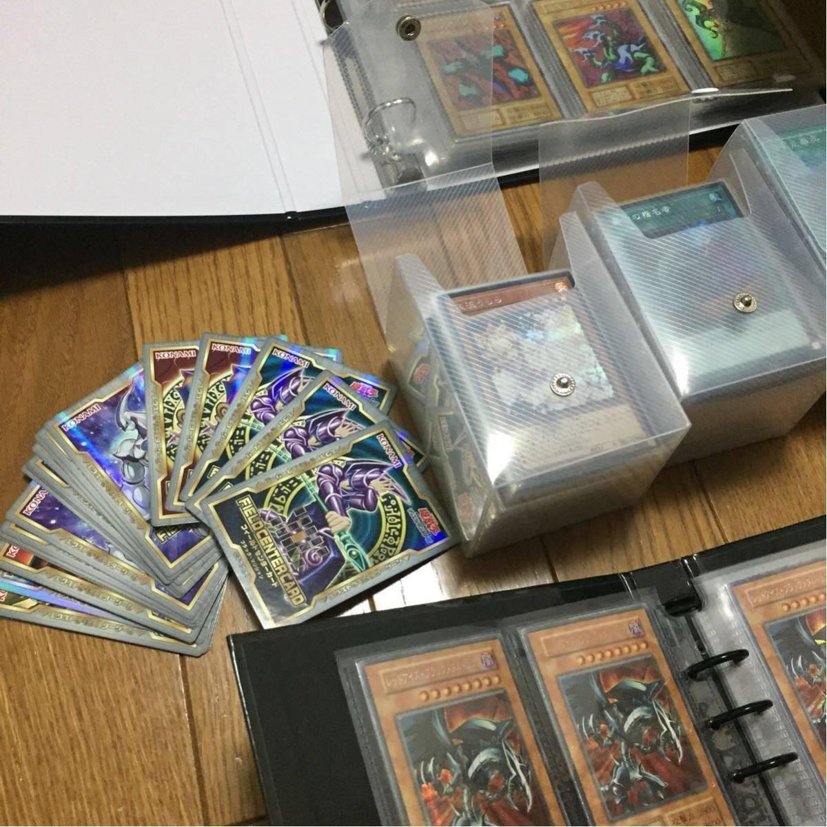 遊戯王 遊戯王カード コレクション 完全引退品 引退 初期 初期カード レア 希少 絶版 限定 まとめ売り プロモ ウルシク _画像7