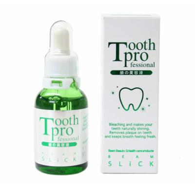 【送料無料】■トゥースプロフェッショナル 20ml■歯のホワイトニング・クリーニング液 歯の黄ばみやヤニを真っ白に♪_画像2