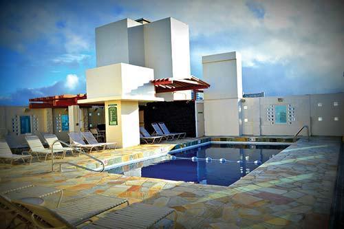 ハワイ オアフ島 ワイキキビーチ 至近距離 晩秋 11月23~30日 7泊8日タイムシェア リゾート Imperial Hawaii Resort Club II 格安! _画像6