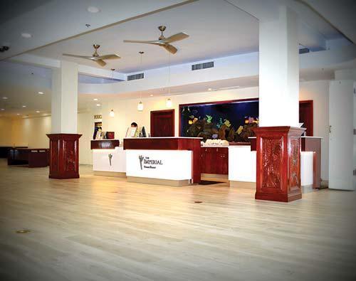 ハワイ オアフ島 ワイキキビーチ 至近距離 晩秋 11月23~30日 7泊8日タイムシェア リゾート Imperial Hawaii Resort Club II 格安! _画像4