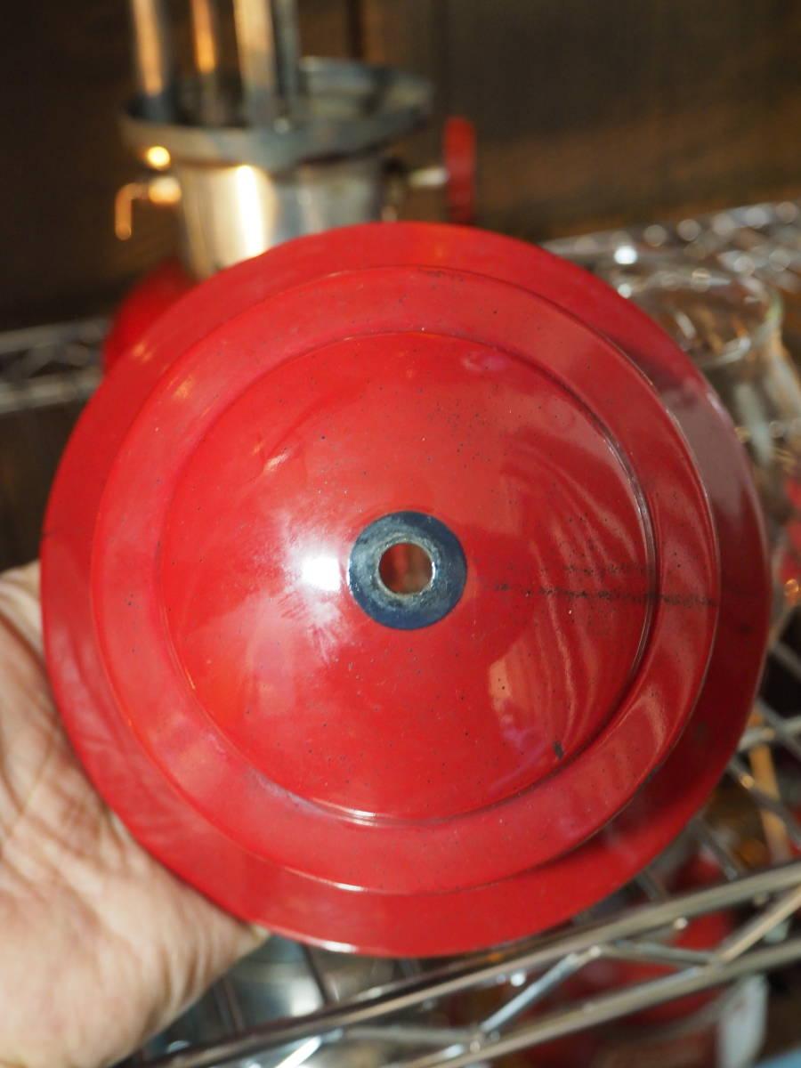 絶好調★1963年10月製コールマン200Aランタン(通称レッドボーダー) すぐ使える実働機。燃焼に自信あり。燃焼テストお見せします。 a33z_画像4