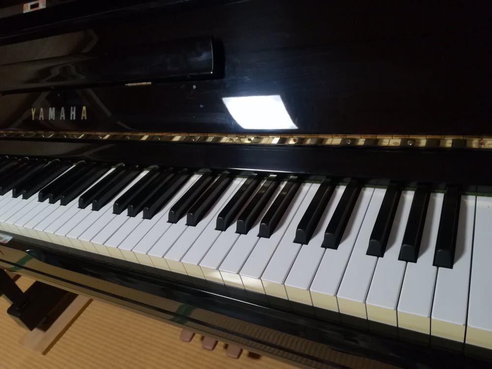 ☆ヤマハピアノ U3A 上位機種 美品 アップライト☆_画像4