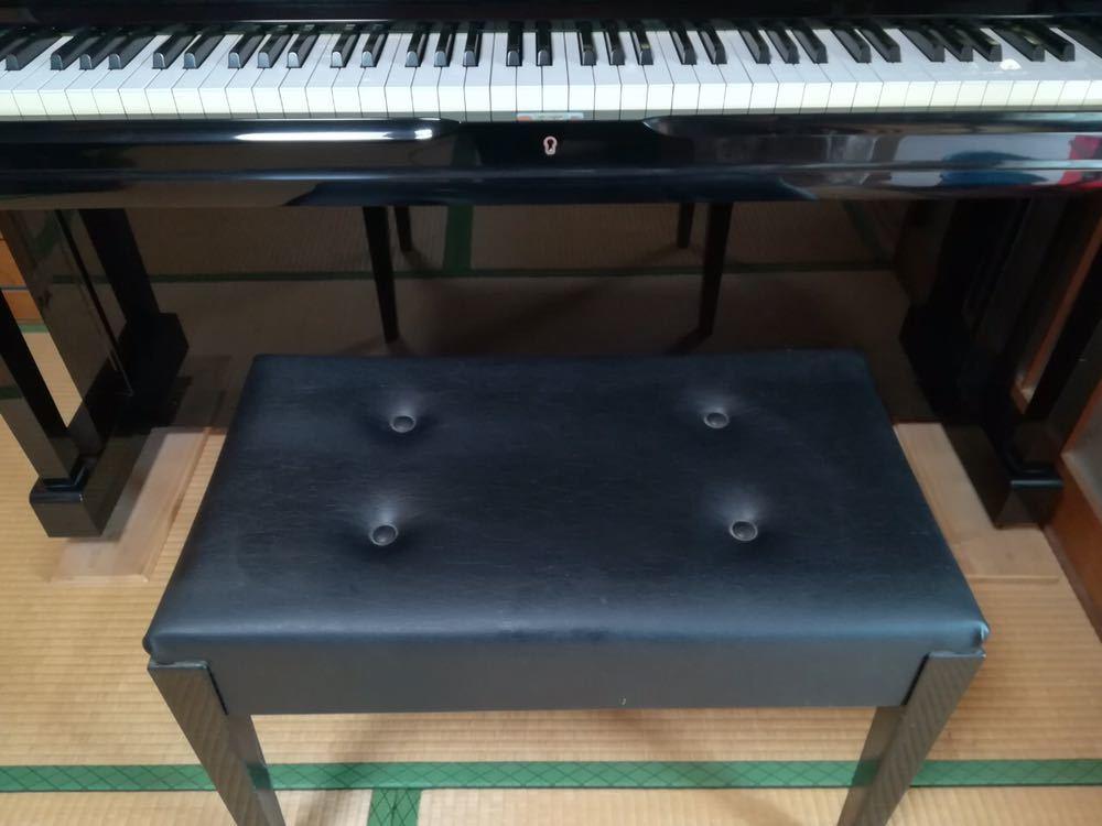 ☆ヤマハピアノ U3A 上位機種 美品 アップライト☆_画像7