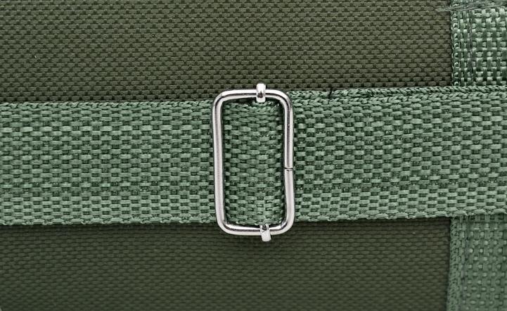 【高品質】防水性 釣り用品 ポータブルバッグ肩掛け 持ち運び便利 、釣り具 ブラック-120cm _画像8