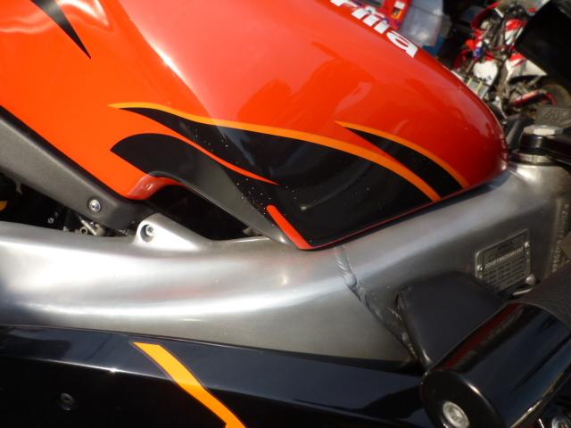 アプリリア RS125 速い!綺麗!程度良い!走行少ない!_画像10