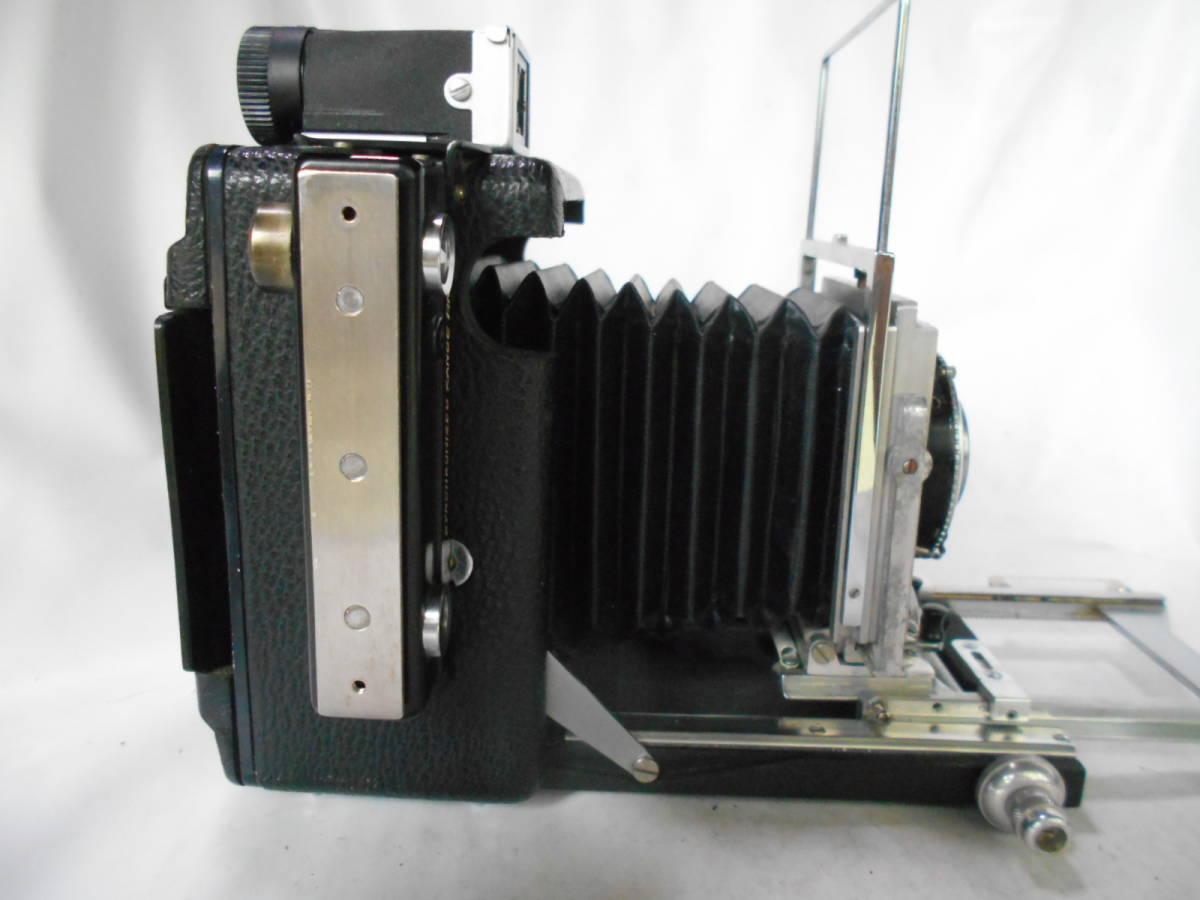 Tower press camera  Kodak Ektar 101mmF4.5  コダック エクター_画像4