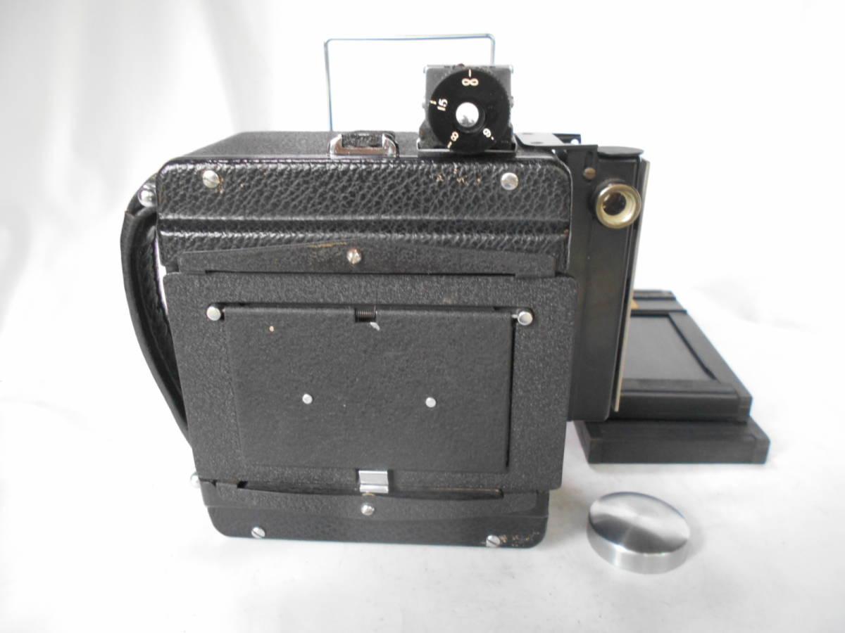 Tower press camera  Kodak Ektar 101mmF4.5  コダック エクター_画像5