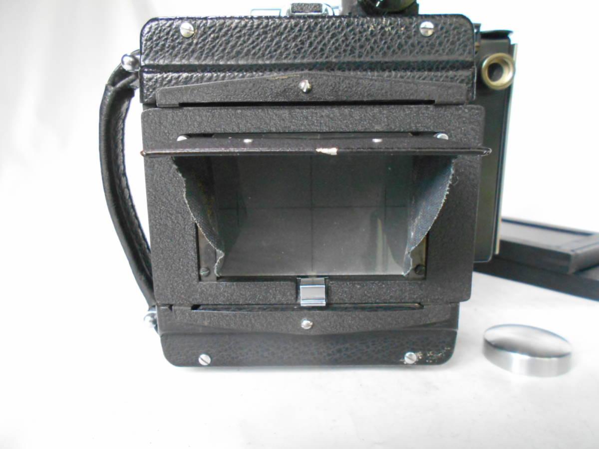 Tower press camera  Kodak Ektar 101mmF4.5  コダック エクター_画像6
