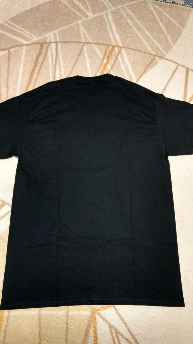 新品 ブレットハート Tシャツ クリスジェリコ ストーンコールド カートアングル リックフレアー アンダーテイカー WWE WCW WWF NWO M L AEW_画像4
