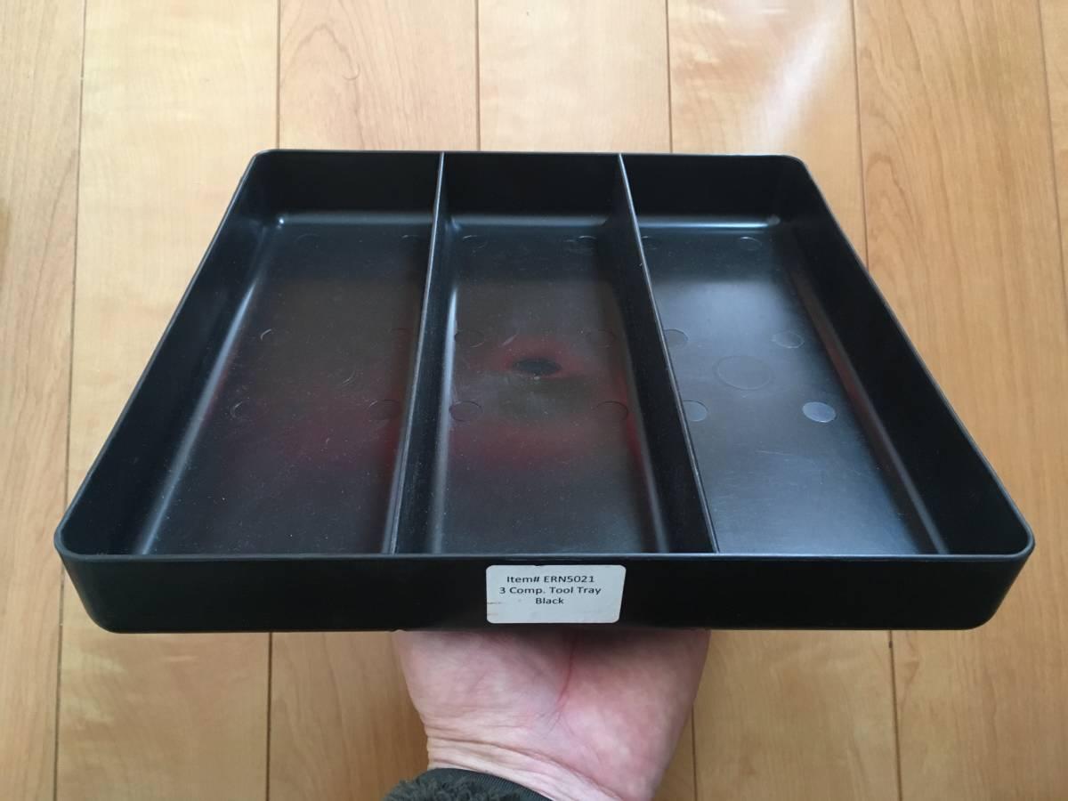 ★スナップオン ブルーポイント 工具箱引出用パーツトレイ 4個まとめて 新品!_画像2