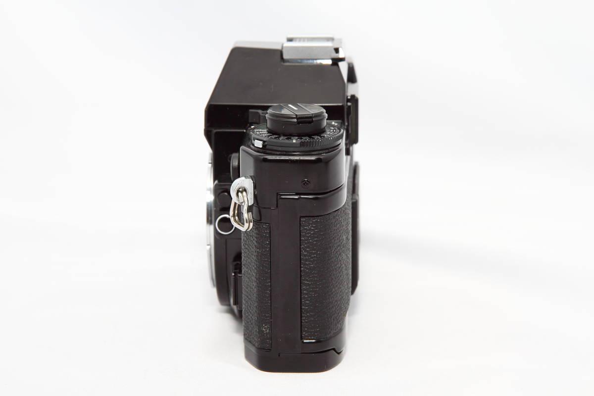 ★☆【美品】Canon キヤノン A-1 フィルム カメラ ボディ キャノン☆★_画像2