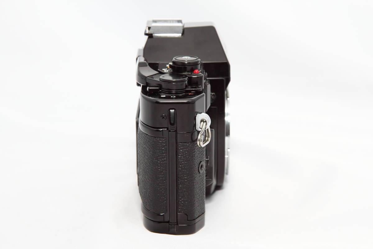 ★☆【美品】Canon キヤノン A-1 フィルム カメラ ボディ キャノン☆★_画像3