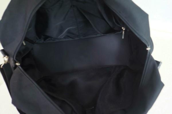 8f433383b49b MK MICHEL KLEIN ミッシェルクラン バッグ 縦35㎝ 横45㎝ 幅16㎝ 梅