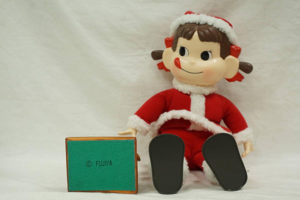 ♥♥#7792 【ぺこぽこ】 ペコちゃん人形&ポコちゃん陶器置物♥♥_画像3