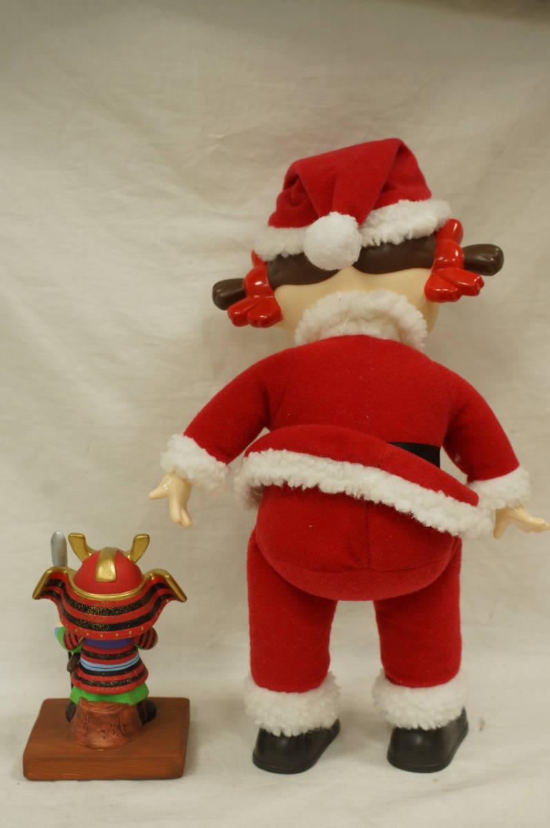 ♥♥#7792 【ぺこぽこ】 ペコちゃん人形&ポコちゃん陶器置物♥♥_画像2