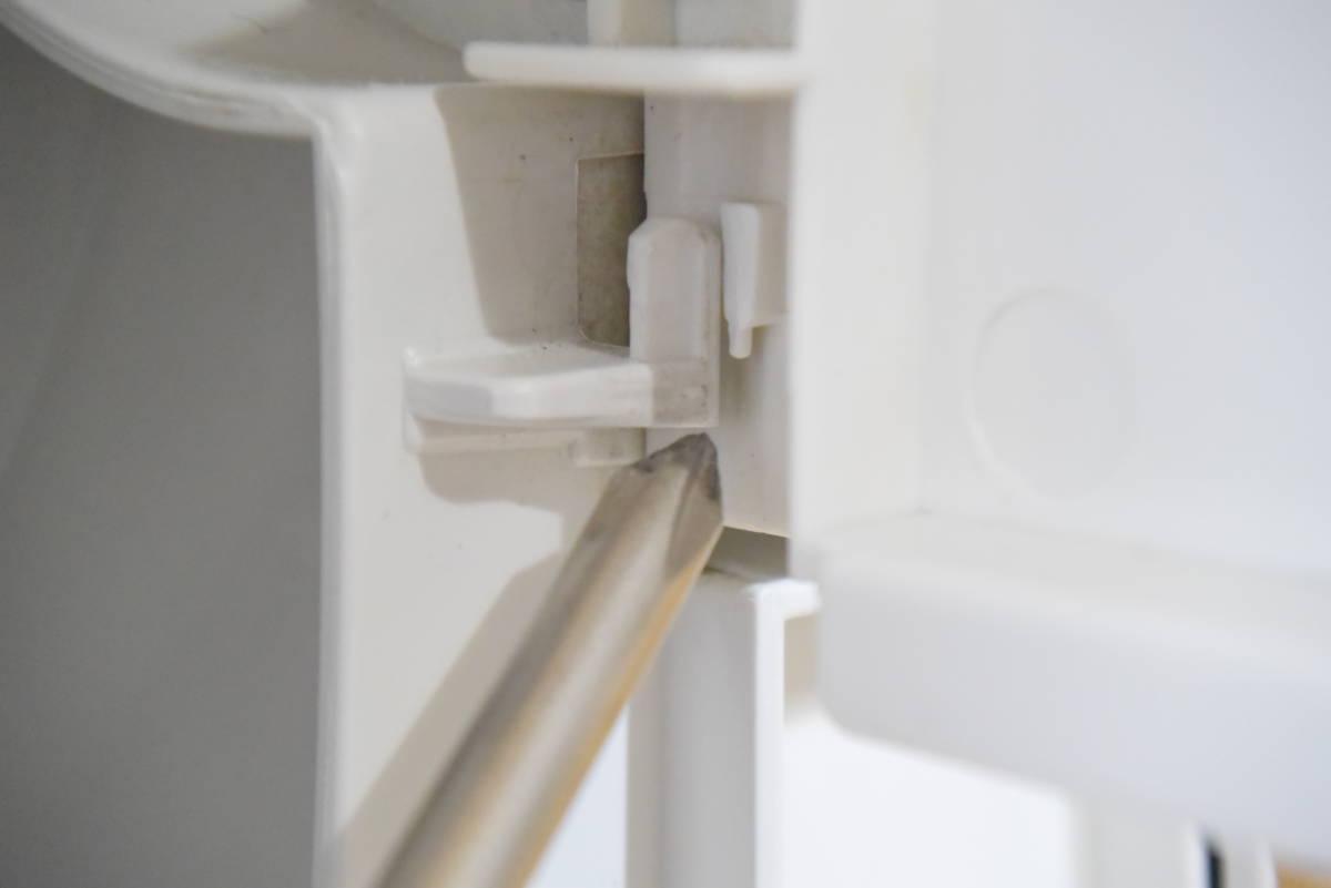 【DAIKIN】ダイキン MCZ65M-W 除加湿空気清浄機 加湿16畳まで 除湿13.5畳まで 空清22畳まで ホワイト_画像10