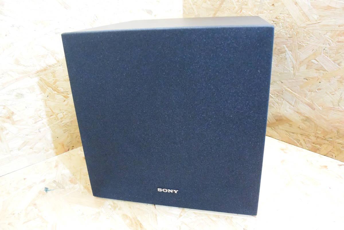 【動作確認済み】SONY ホームシアターシステム  HT-SS380 ソニー_画像2