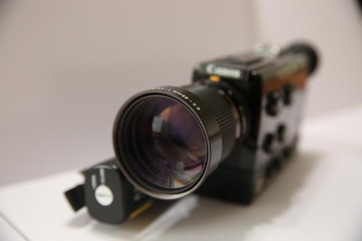 Canon 1014XL-S 8mm フィルム カメラ super8 8mm映画_画像10