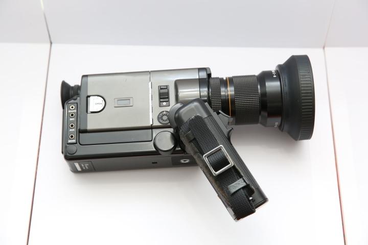 Canon 1014XL-S 8mm フィルム カメラ super8 8mm映画_画像2