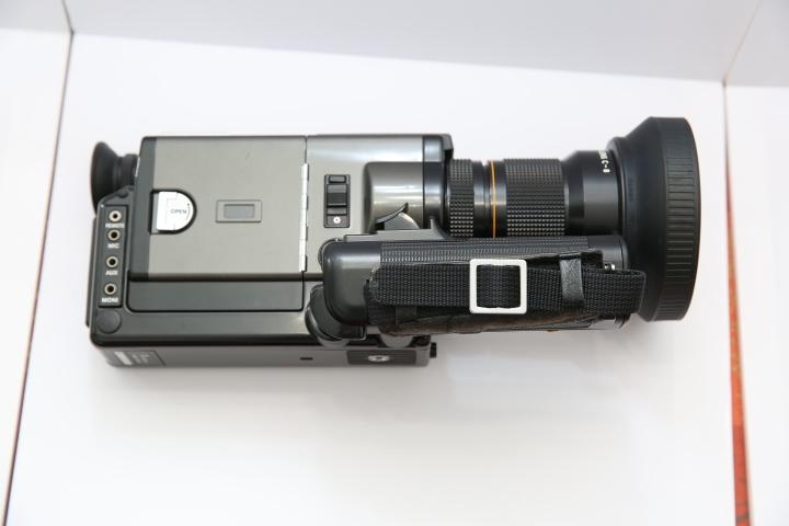 Canon 1014XL-S 8mm フィルム カメラ super8 8mm映画_画像3