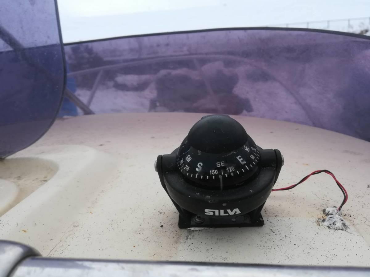 釣り船 ヤマハ15フィート艇、牽引可_画像6