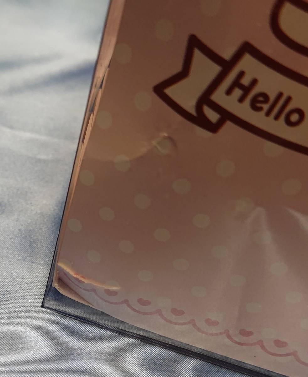 【送料無料】ハローキティー & マイメロディー 40周年 ぬいぐるみ 40th ANNIVERSARY【サンリオ】_画像7