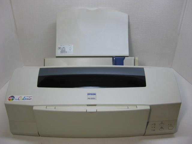 EPSON PM-3000C 64BIT DRIVER
