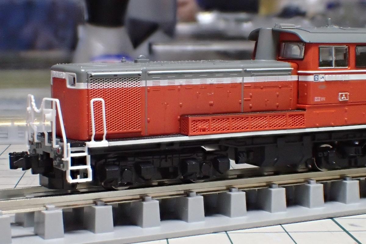 【限定品】 TOMIX 98915 JR さよならDD51 紀勢本線貨物列車 セット M-180_画像3