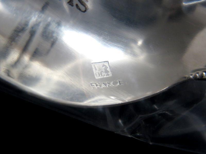 ◆36275-1:未開封 クリストフル パール コーヒースプーン 6本 Christofle_画像7