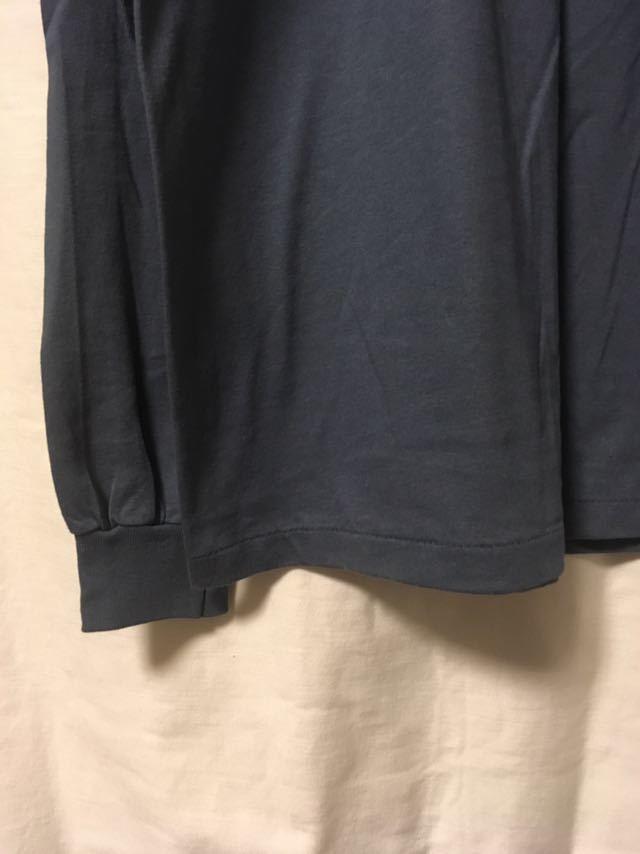 90s PHISH ビンテージ バンド Tシャツ バンT フィッシュ 長袖 ロンT USA製 anvil シングルステッチ レア ロック パンク_画像6