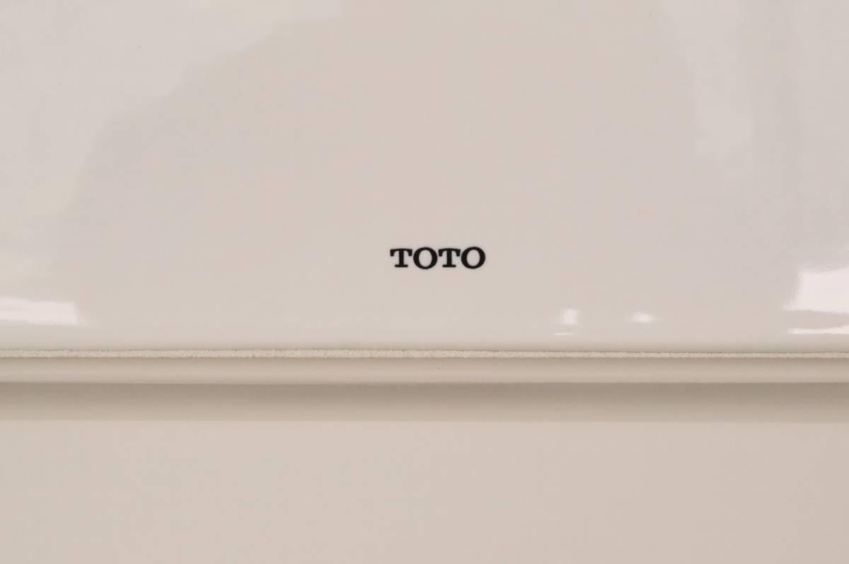 Eイ3 P04095 展示品 TOTO 水栓付き洗面台 L710C_画像4