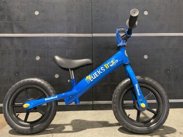 Bランク■子供用自転車■バランスバイク■幼児用■軽量■ペダルなし■3.5KG■U_画像2
