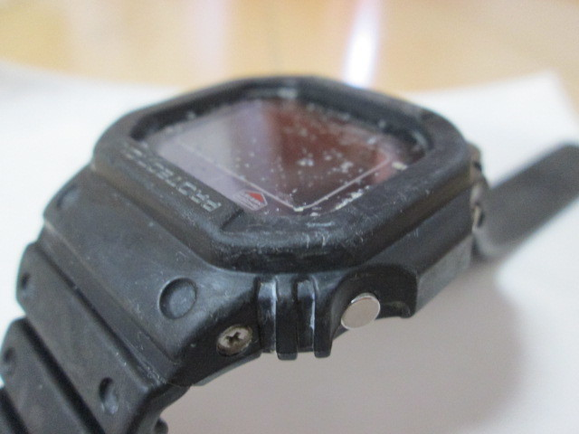 ●(u) CASIO G-SHOCK /GW-M5610 腕時計_画像4